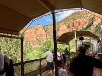 Verde Canyon Railroad Trip