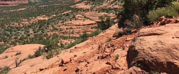 Bell Rock Hike