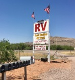 Twin Buttes RV Park