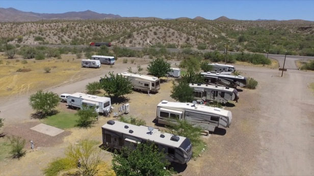 palo verde rv overview