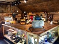 Merchant's Cabin