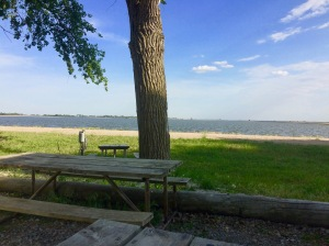 North Lake Campground