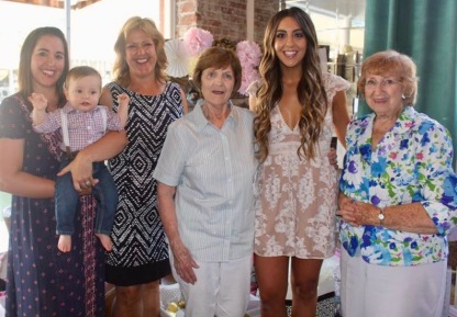 Jordyn's Bridal Shower