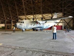 Air Museum in tillamook