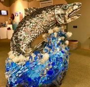 art to save the sea in bandon or