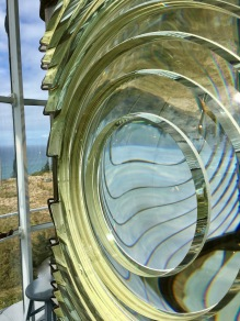 Cape blanco lighthouse near port orford