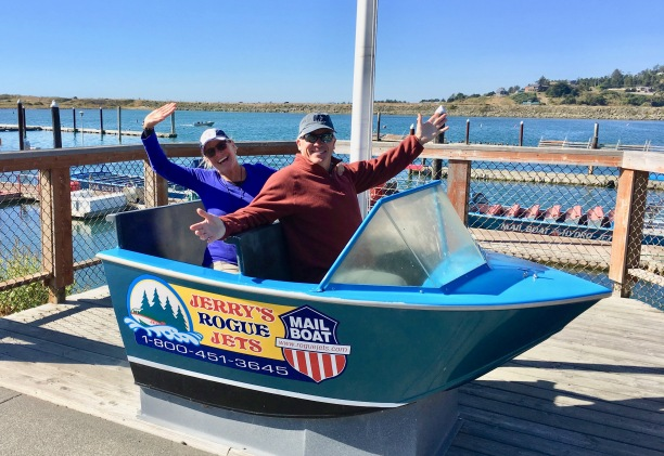 rogue river jet boat tour