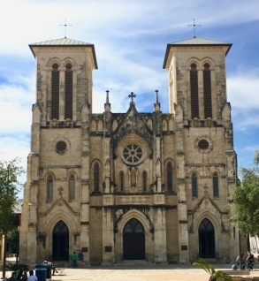 Cathedral in Daytime.