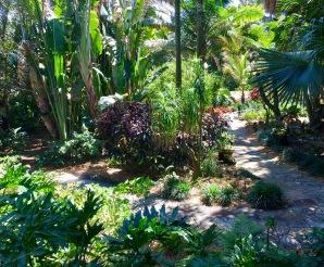 Sunken Gardens FL