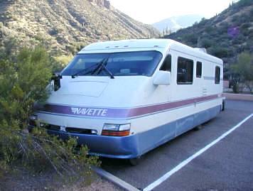 1990s-Navette-Motorhome
