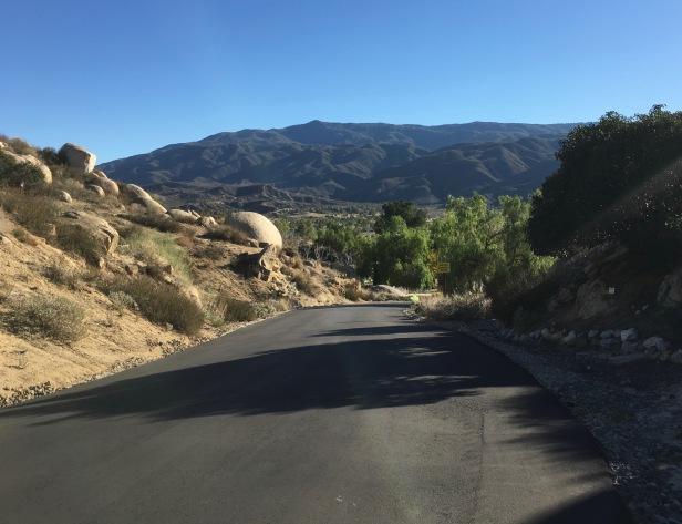 Jojoba Hills SKP park CA